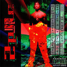 Tupac Shakur - Strictly 4 My N.I.G.G.A.Z...