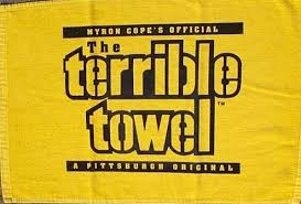 terrible towel picture