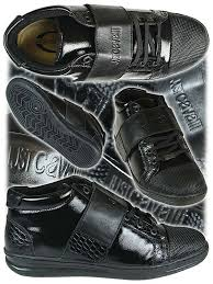 roberto cavalli men shoes