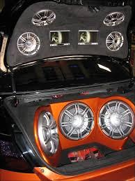 polk audio car