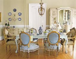 fancy dining tables
