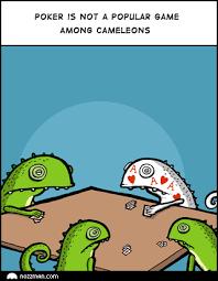 cameleon game