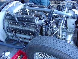 brm v16 engine