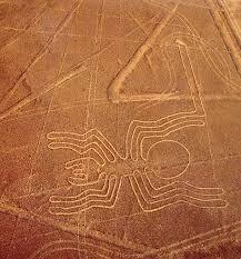 nazca drawings