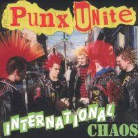 punx unite