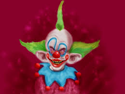killer klowns outer space