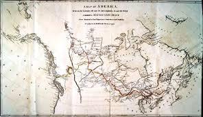 alexander mackenzie maps