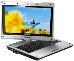 mini laptop tablet