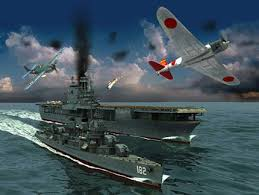 battlestations pacific games