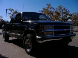 1997 chevy pick up