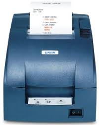 printer serial interface