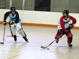 inline hockey photos
