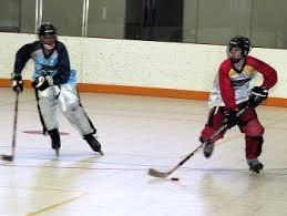 inline hockey pictures