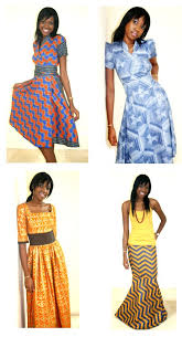 nigerian outfits