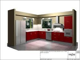 models of kitchens