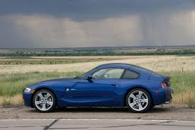 2007 z4 coupe