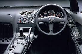 mazda rx7 1996