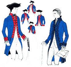 men coat pattern