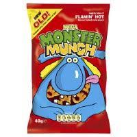 mega monster munch