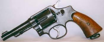 model 10 smith and wesson
