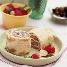 cream cheese roll