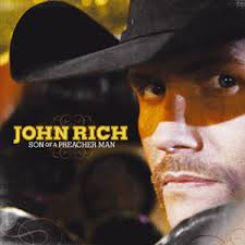 John Rich - Turn A Country Boy On