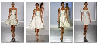 designer short dress