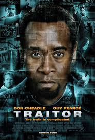 traitor movies