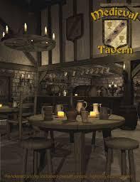 3d medieval
