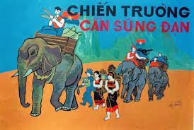 posters of vietnam