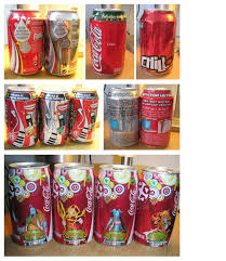 coke can design