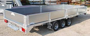 flatbeds trailers
