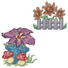 cross embroidery designs