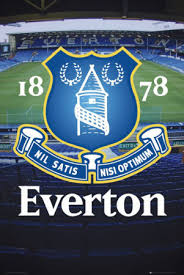 everton posters