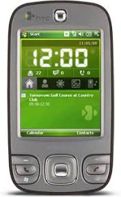 htc touch p3400i