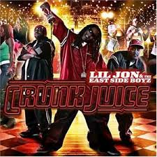 Lil' Jon - Contract