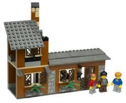 lego harry potter 4728