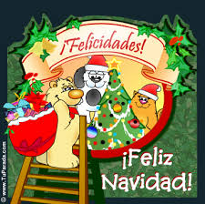 FELICES FIESTAS FelizNavidad