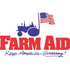 farm aid 1998
