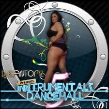 dancehall dj