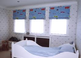 childrens curtain