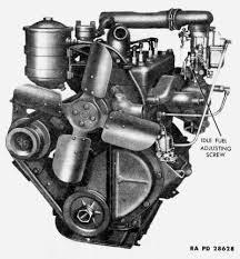 go devil engine