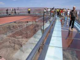 grand canyon glass skywalk