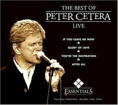 peter cetera live