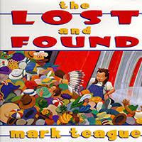 mark teague books