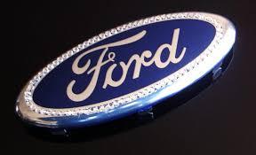 ford focus emblem