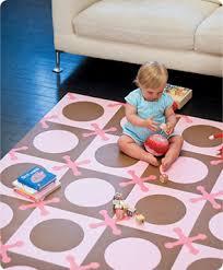 children play mat