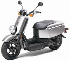 c3 scooter