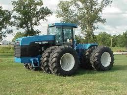 new holland 9682