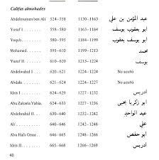 nomes em arabe